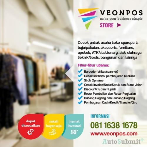 VEONPOS Store