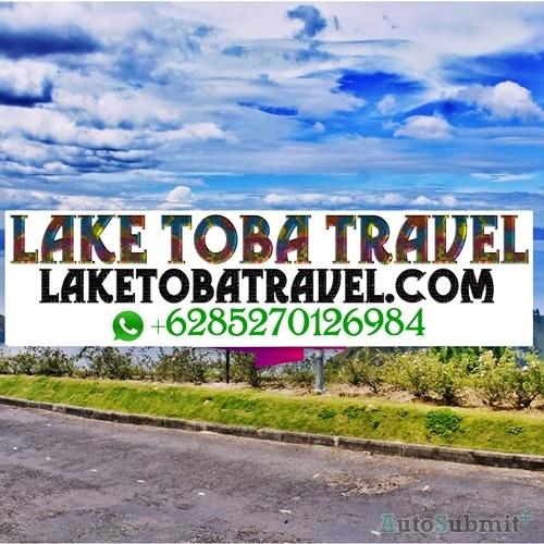 LAKE TOBA TRAVEL